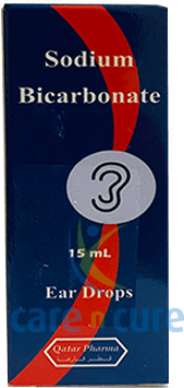 buy-sodium-bicarbanate-5%-ear-drop-15ml-care-n-cure-pharmacy-qatar