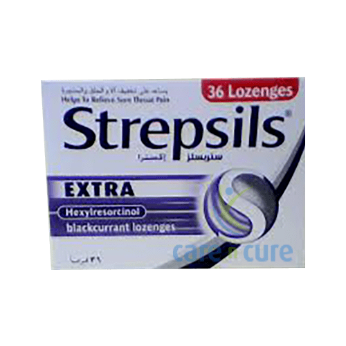 buy-strepsils-extra-black-current-loz-36s-care-n-cure-pharmacy-qatar