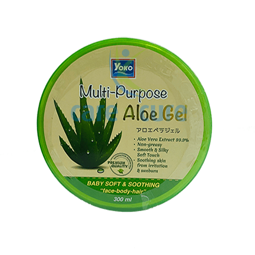 buy-yoko-multi-purpose-aloe-gel-300ml-care-n-cure-pharmacy-qatar