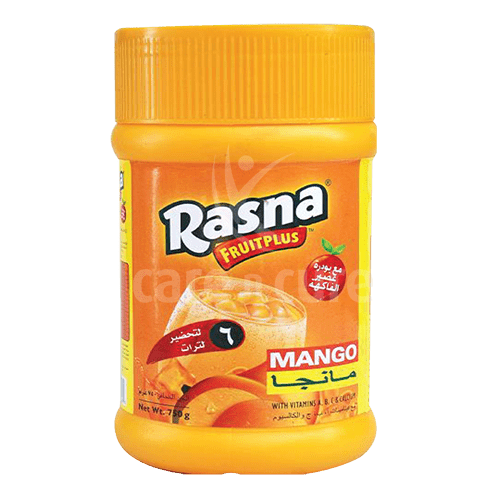 buy-rasna-insta-drink-mix-powder-mango-750gm-care-n-cure-pharmacy-qatar