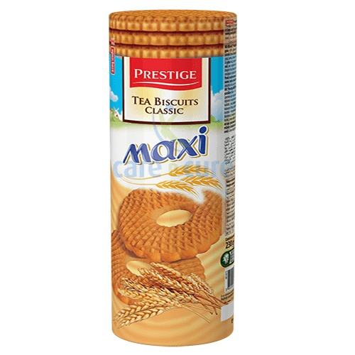 Prestige Maxi Tea Biscuits 230gm
