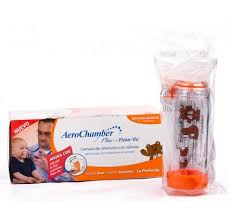 buy-aerochamber-plus---infant-mask-(red)-care-n-cure-pharmacy-qatar