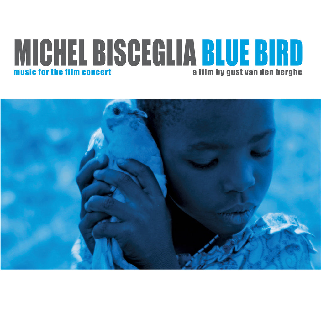 Michel Bisceglia - Blue Bird (Vinyl)