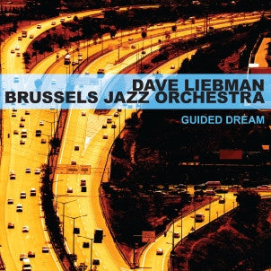 Brussels Jazz Orchestra - Guided Dream