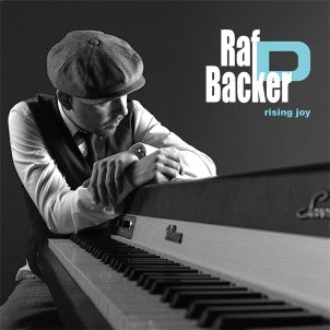 Raf D Backer - Rising Joy