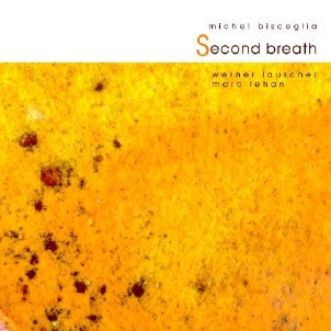 Michel Bisceglia Trio - Second Breath