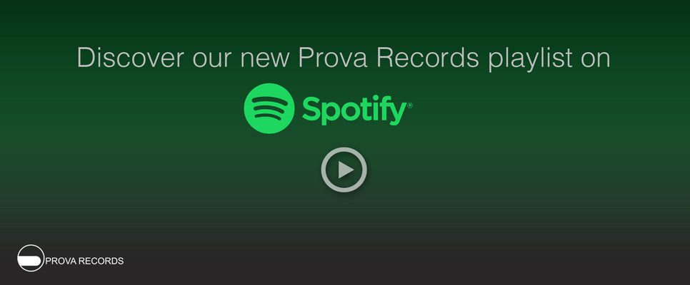 Prova Records Playlist