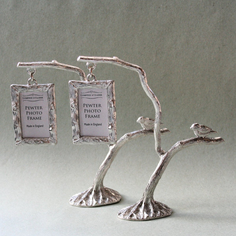 Twig Tree with Single Frame