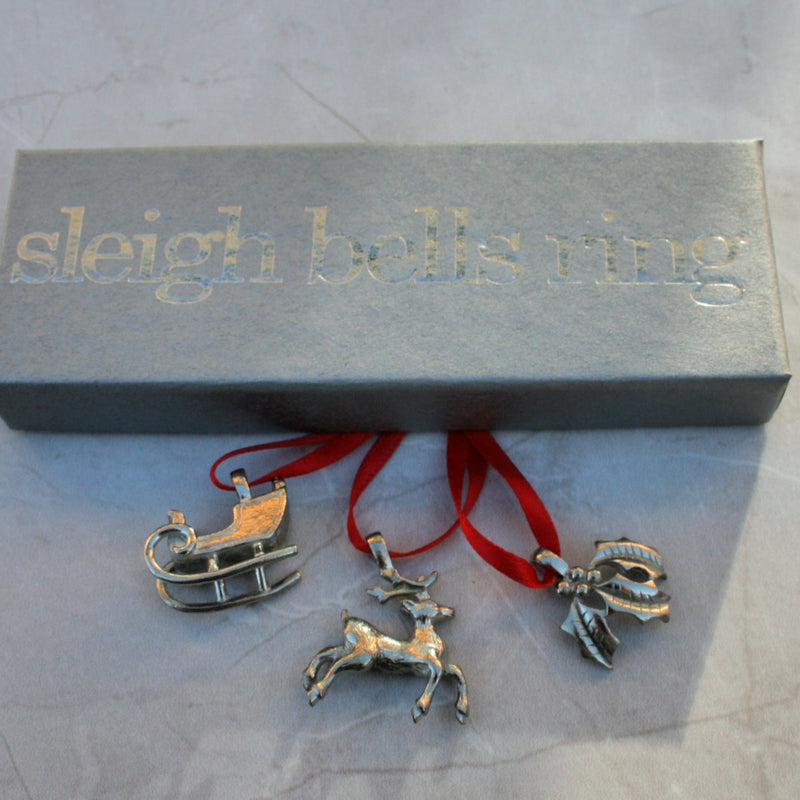 Sleigh Bells Boxed Set