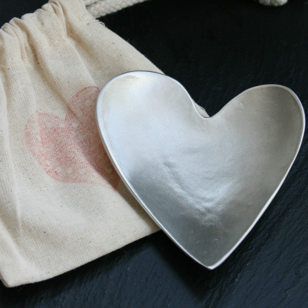 Heart Shaped Trinket