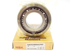 NSK 7207CTRDULP4Y Precision Ball Bearing