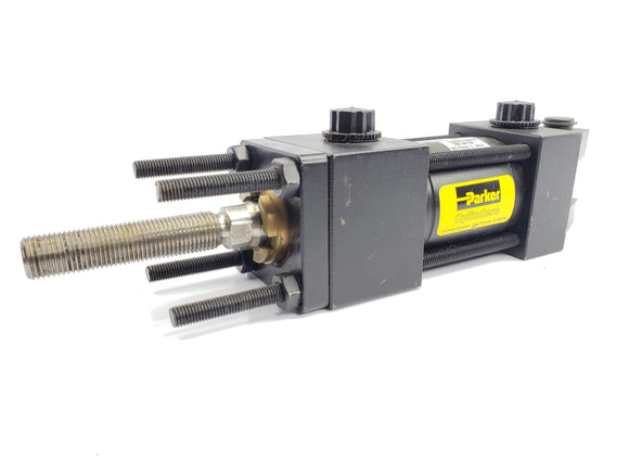 PARKER 01.50 TBBB2ANUS13 1.000 Pneumatic Air Cylinder Series 2AN