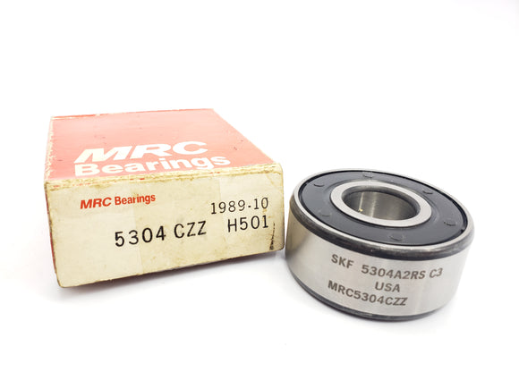MRC 5304 CZZ DOUBLE ROW ANGULAR CONTACT BEARING