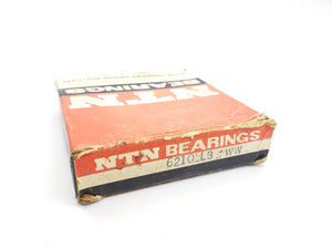 NTN 6210LBB DEEP GROOVE RADIAL BALL BEARING