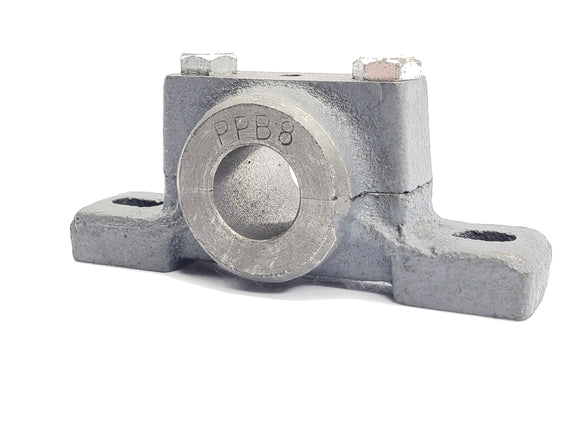 BOSTON GEAR PPB8 34308 PILLOW BLOCK BEARING