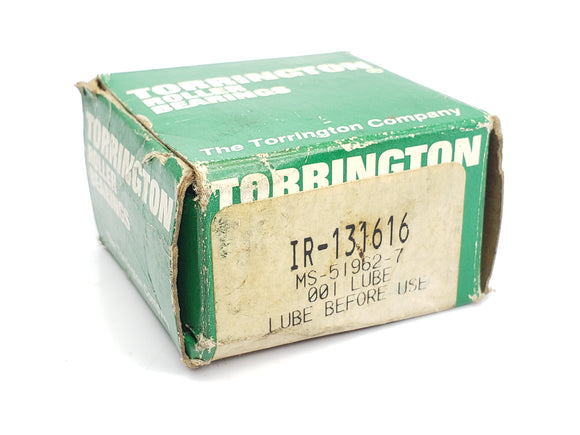 TORRINGTON IR-131616 Inner Race Bearing