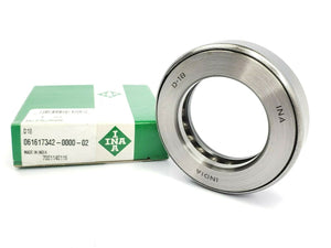INA D-18 ENCLOSED THRUST BEARING