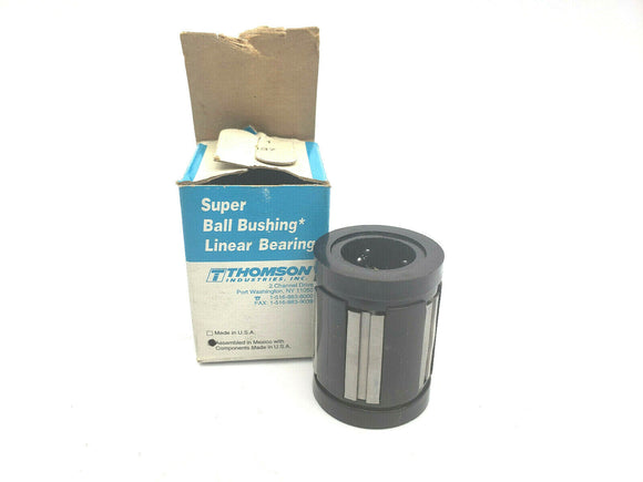 THOMASON SUPER 10 SUPER BALL BUSHING* LINEAR BEARING