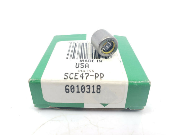 INA SCE47PP NEEDLE ROLLER BEARING