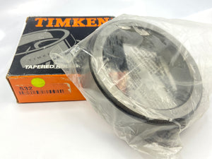 Timken 532 Cup Tapered Roller Bearing