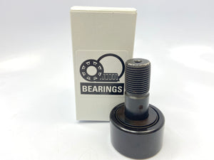 McGill CF 1 3/4 SB Camfollower Bearing (No plugs or hardware. Dents)