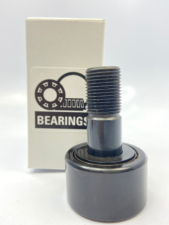 McGill CF 1 3/4 SB Camfollower Bearing (No plugs or hardware)
