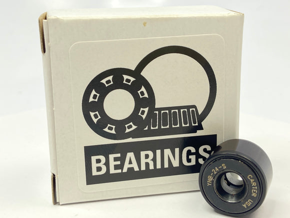 Carter YNB-24-S Yoke Follower Bearing