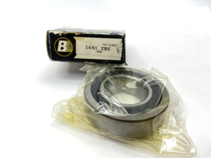 Bearing Limited 1641-2RS PRX Ball Bearing