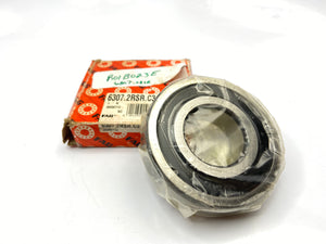 FAG 6307.2RSR.C3 Single Row Radial Ball Bearing