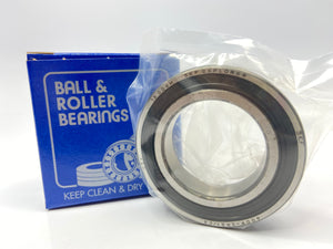 SKF Explorer 6009-2RS1/C3 Single Row Radial Ball Bearing