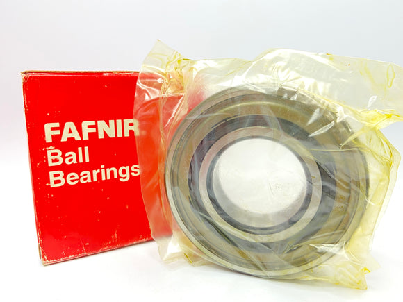 Fafnir 312NPP Single Row Radial Ball Bearing
