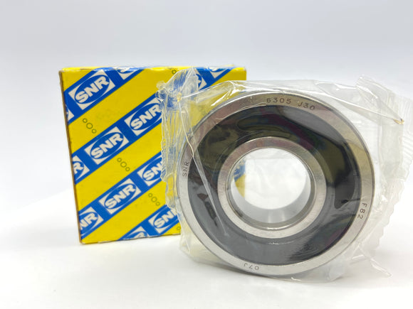SNR 6305.EEJ30 Single Row Radial Ball Bearing