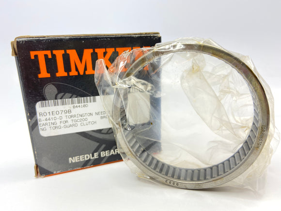 Timken (Torrington) B-4410-D Needle Bearing