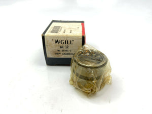 McGill MR 12 Needle Roller Bearing