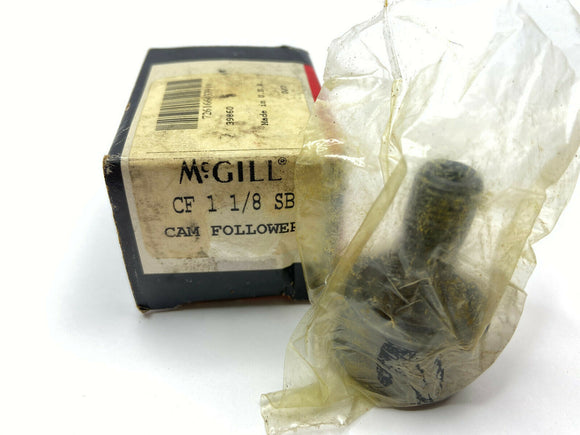 McGill CF 1 1/8 SB Cam Follower