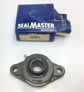 Sealmaster SFT-205 Gold Line