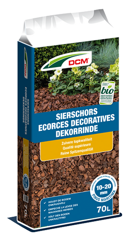 DCM SIERSCHORS 10-20 MM 70L