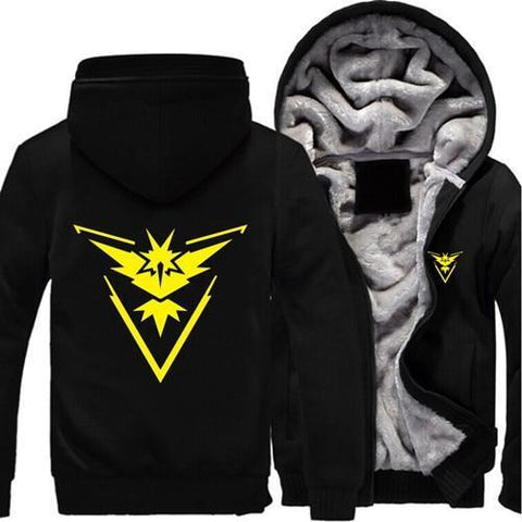 Pokemon-team-instinct-jacket-black