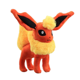 Pokemon flareon plush