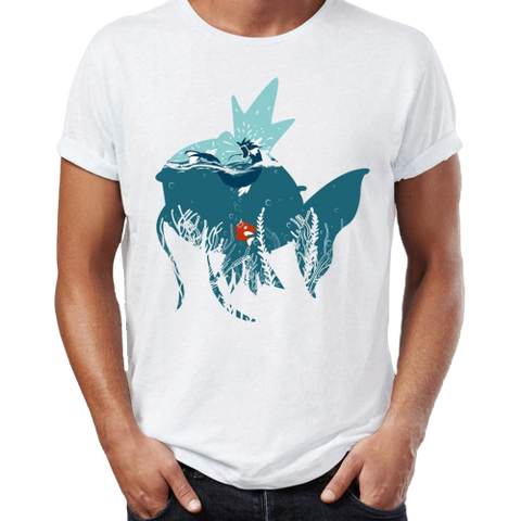 Pokemon shirt <br> Magikarp | Pokemon Faction