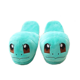 Squirtle slippers for adults