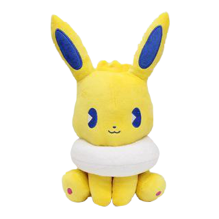 Eevee plush doll