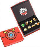 cover of the Pokemon kalos badge case