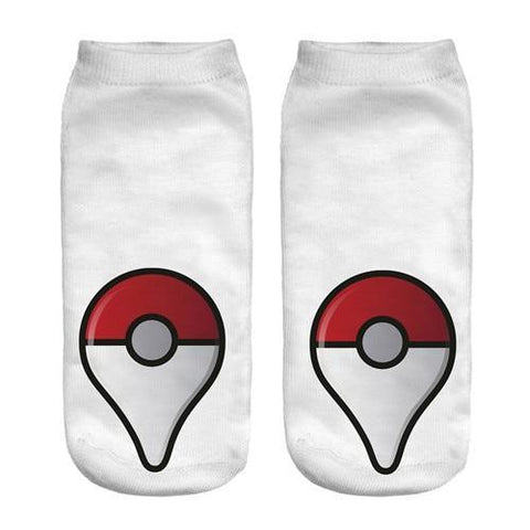 Pokemon go socks