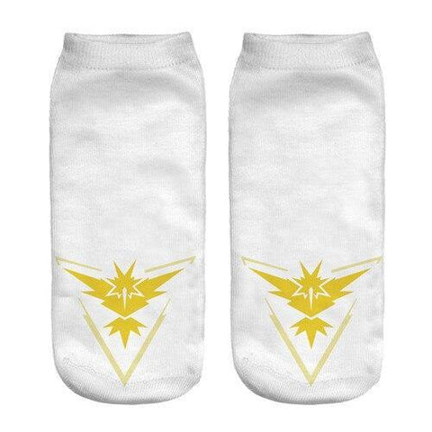 Team instinct socks