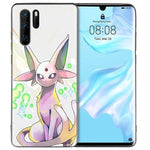 Pokemon phone case Huawei Espeon