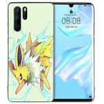 Pokemon phone case Huawei Jolteon
