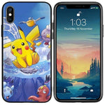 Pikachu phone case iphone 5c
