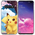 Pokemon phone case Samsung Pikachu