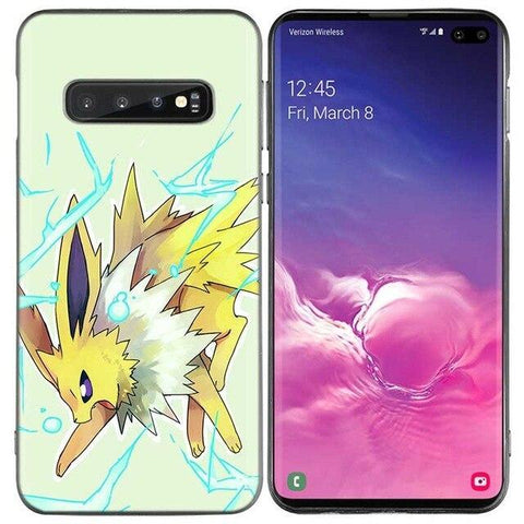 Pokemon phone case Samsung Jolteon
